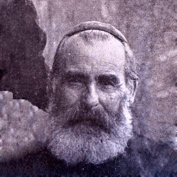 rav-Isaac
